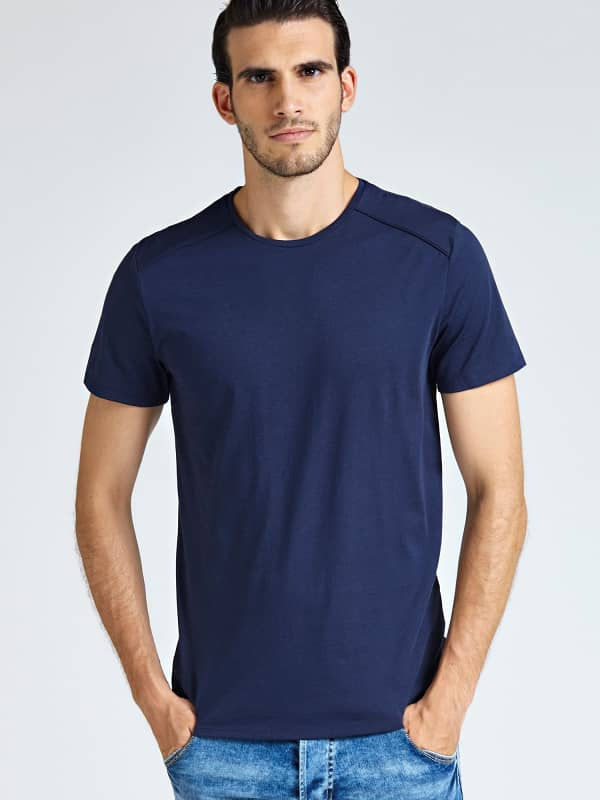 Image of T-Shirt Placchetta Logo