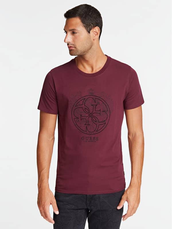 T shirt logo 4g