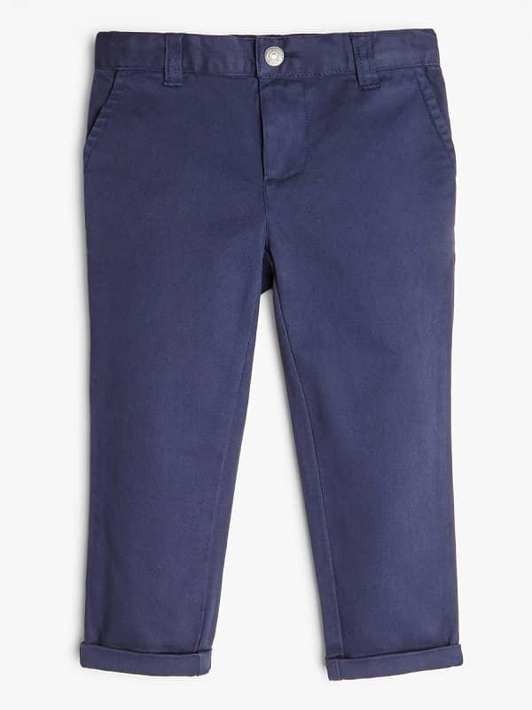 Pantalon Modèle Chino Marciano