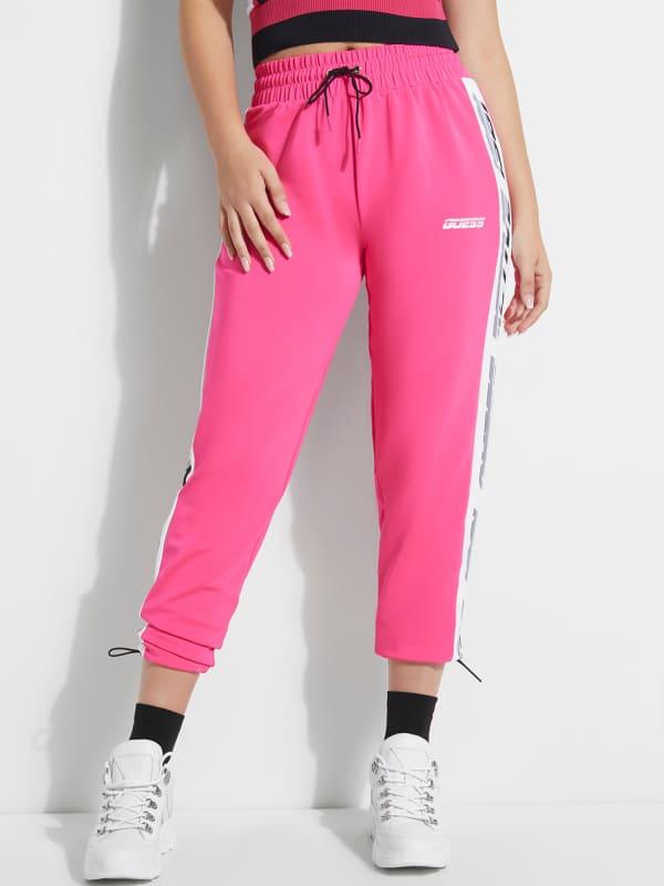 Pantalon bande laterale
