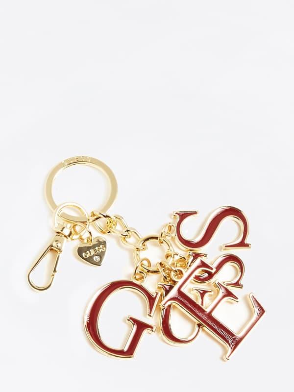 Schlüsselanhänger Logo | Accessoires > Schlüsselanhänger | Guess