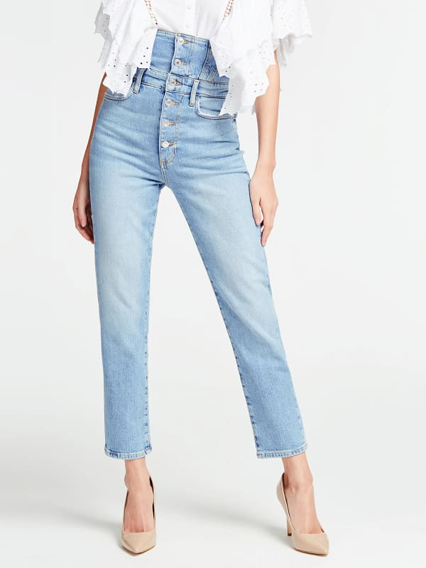 GUESS Jeans Relaxed Fit