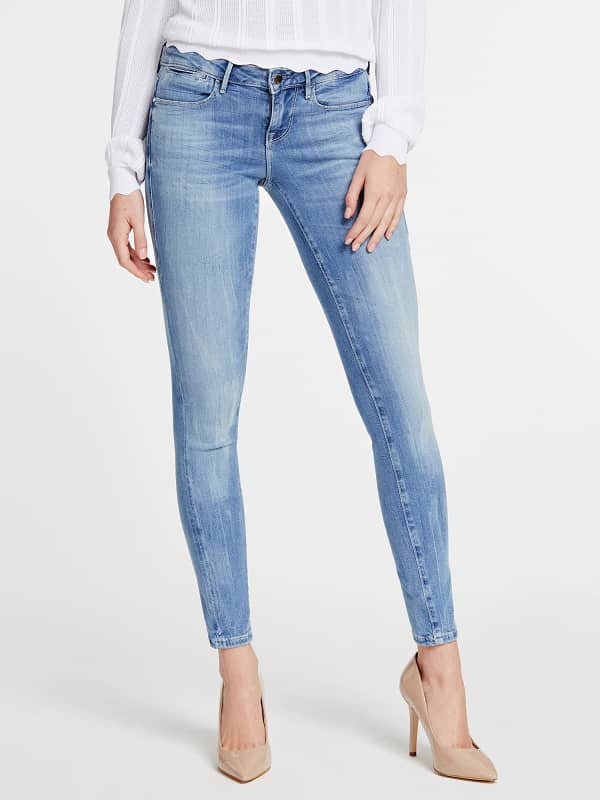 GUESS Jeans Super Skinny Fit