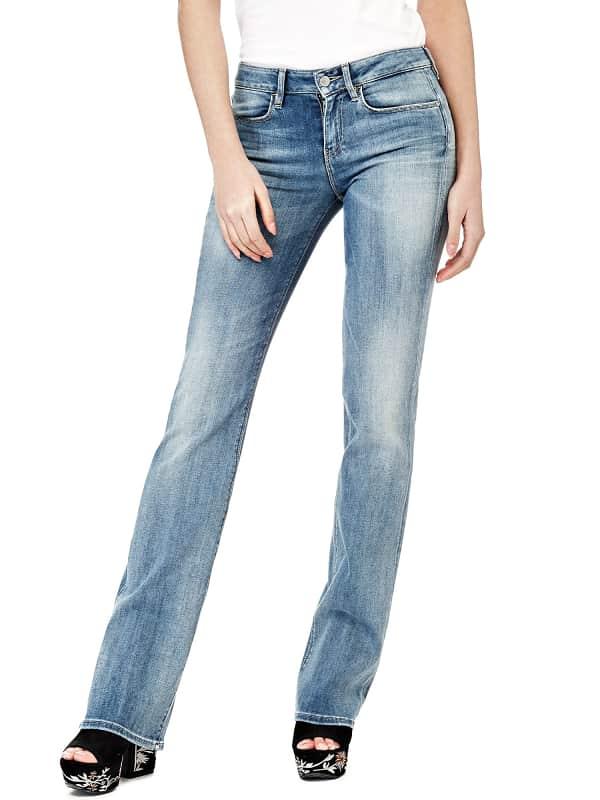 5-Pocket-Jeans Regular | Bekleidung > Jeans > 5-Pocket-Jeans | Guess