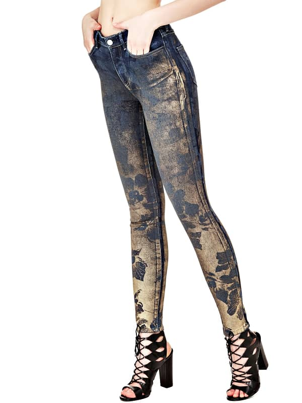 GUESS Jeans Skinny Nuancen