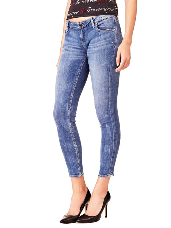 GUESS Jeans Slim Feather Weight®