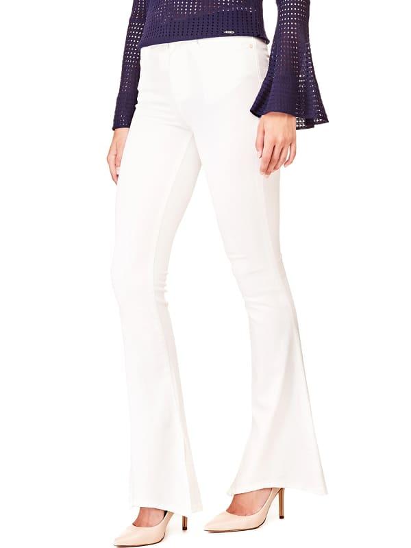 Schlagjeans Feather Weight®   Bekleidung > Jeans > Bootcut-Jeans & Schlagjeans   Guess
