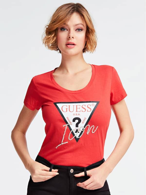 T shirt logo icon