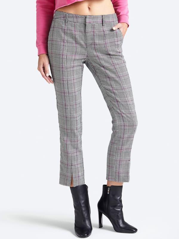 Pantalon Taille Basse