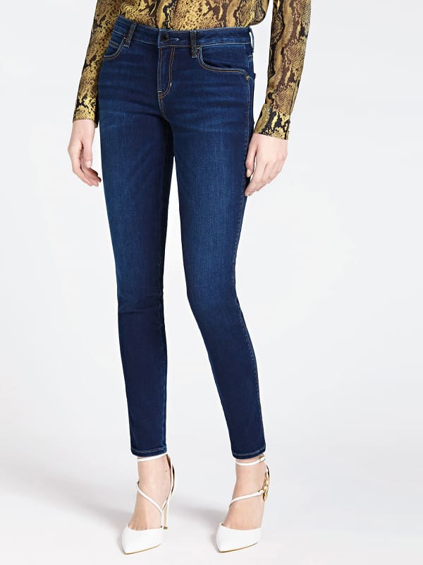 GUESS Jeans Curve X Skinny