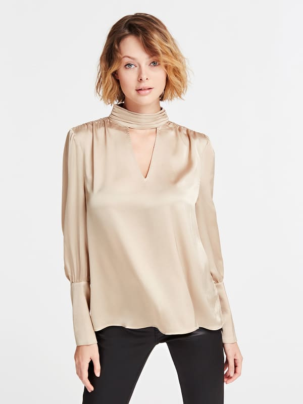 Bluse Marciano Cut-Out - Guess