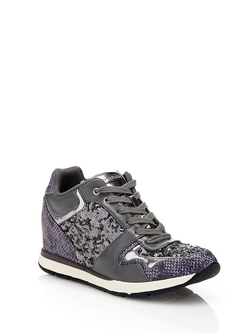 Guess Pailletten Schuhe