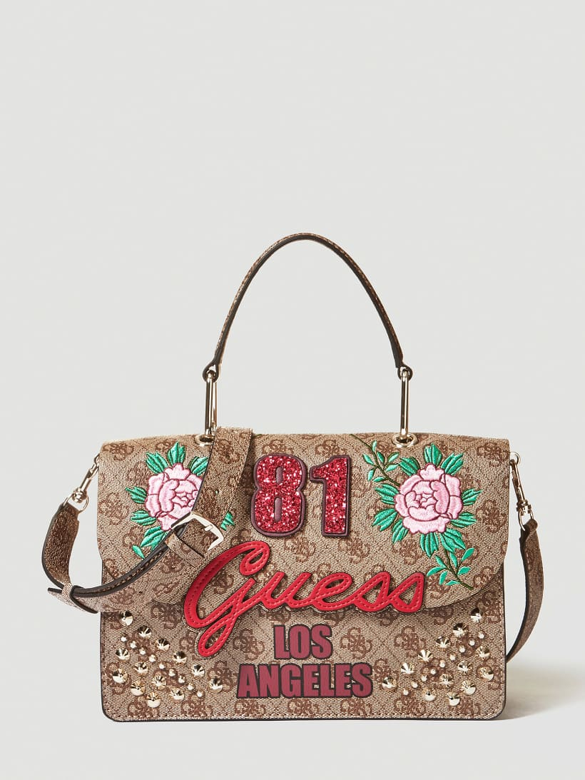 Handbag Guess IN LOVE