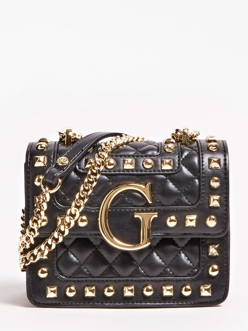 Tasche Guess jeans gold