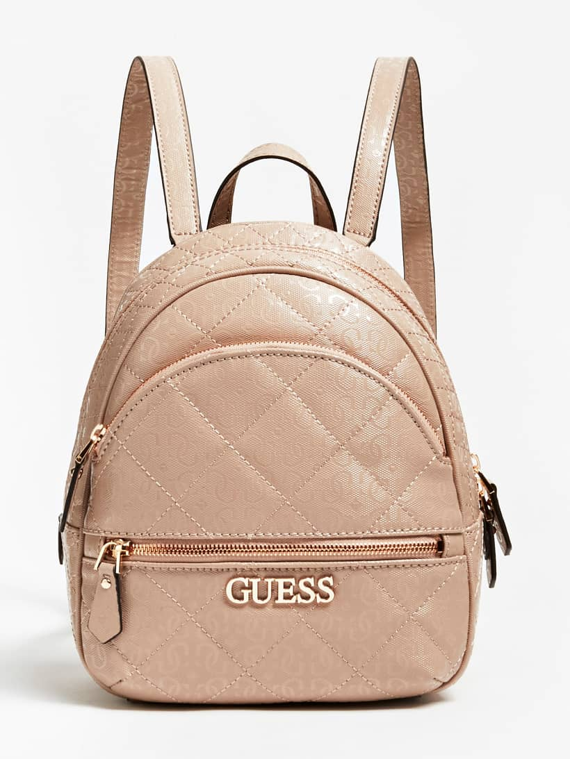 WILONA QUILTED BACKPACK | GUESS.eu