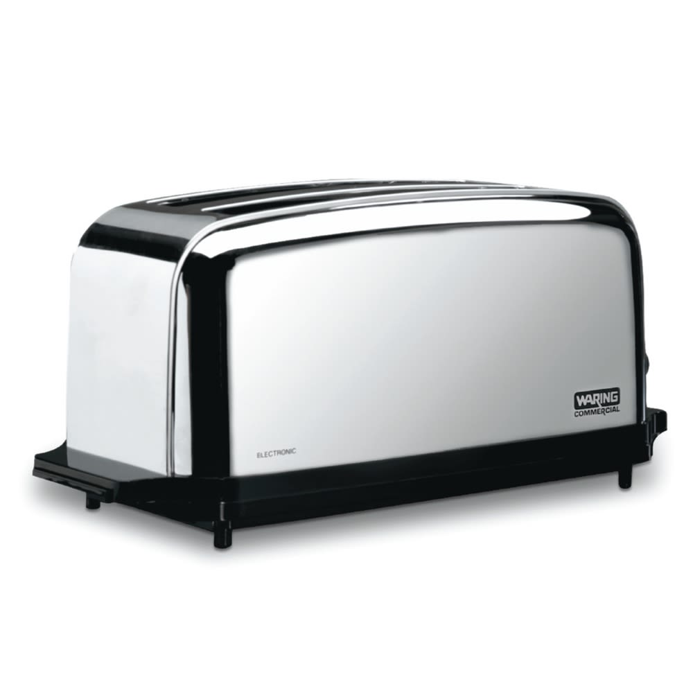 Conair® 4 Slice Toaster Chrome