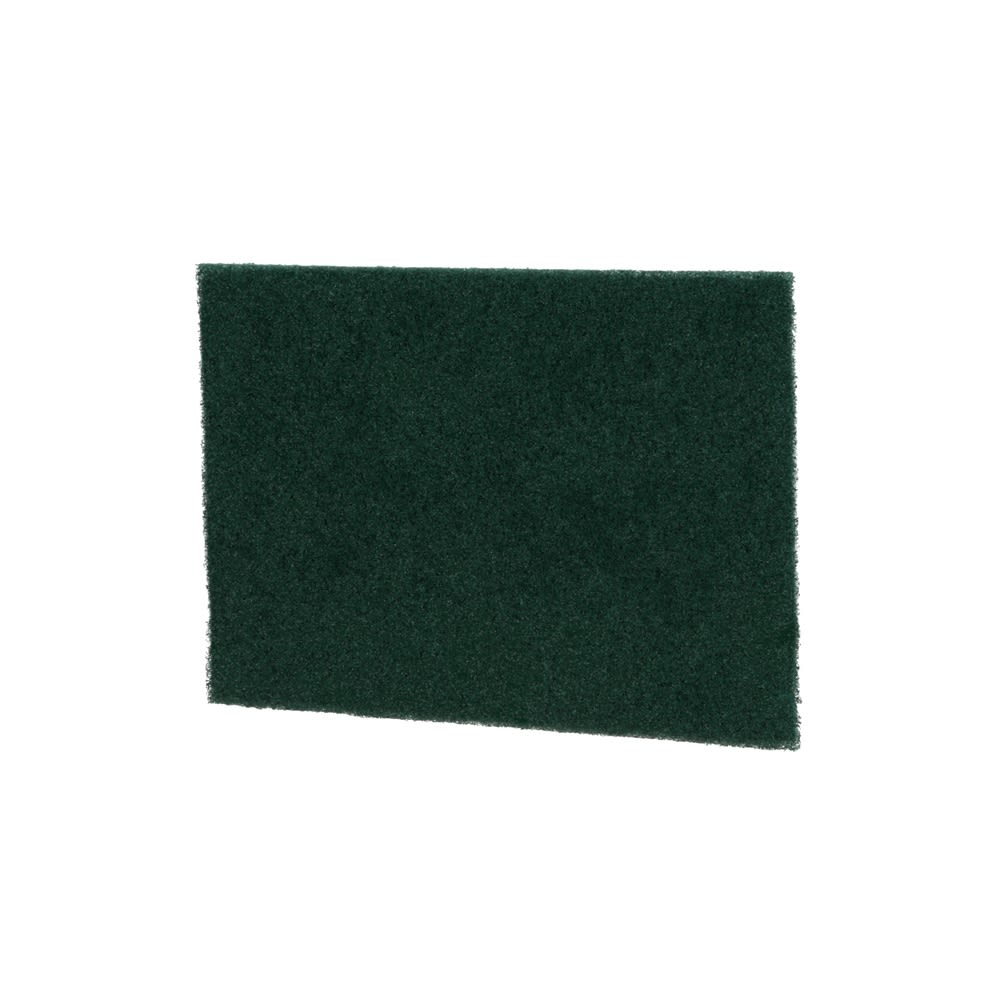 3M Corporation® Niagara® Medium Duty Scour Pad, General Purpose 6x9, Green