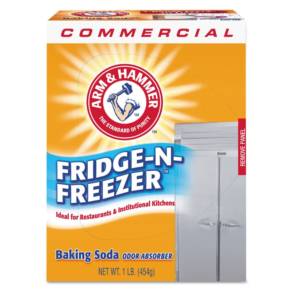 Arm & Hammer® Fridge & Freezer Pack 16oz