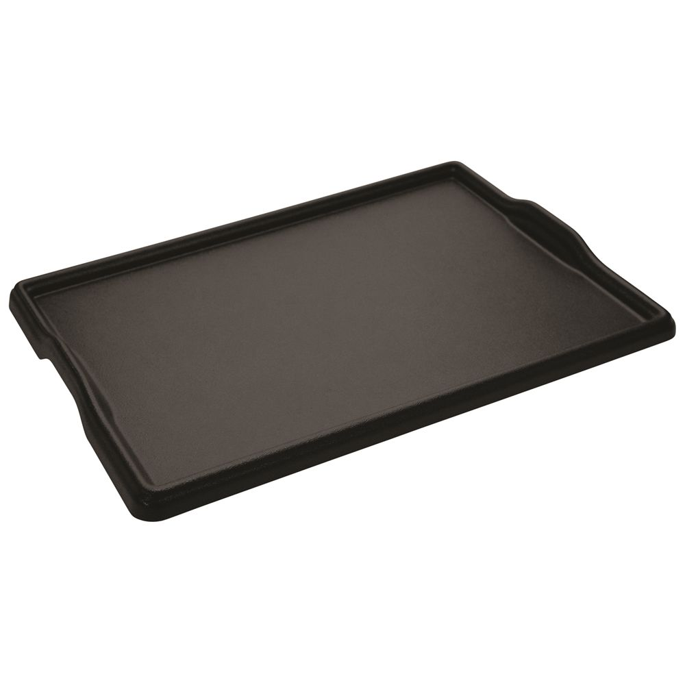 Duratray Room Service Tray, 26x18 Rectangular, Black