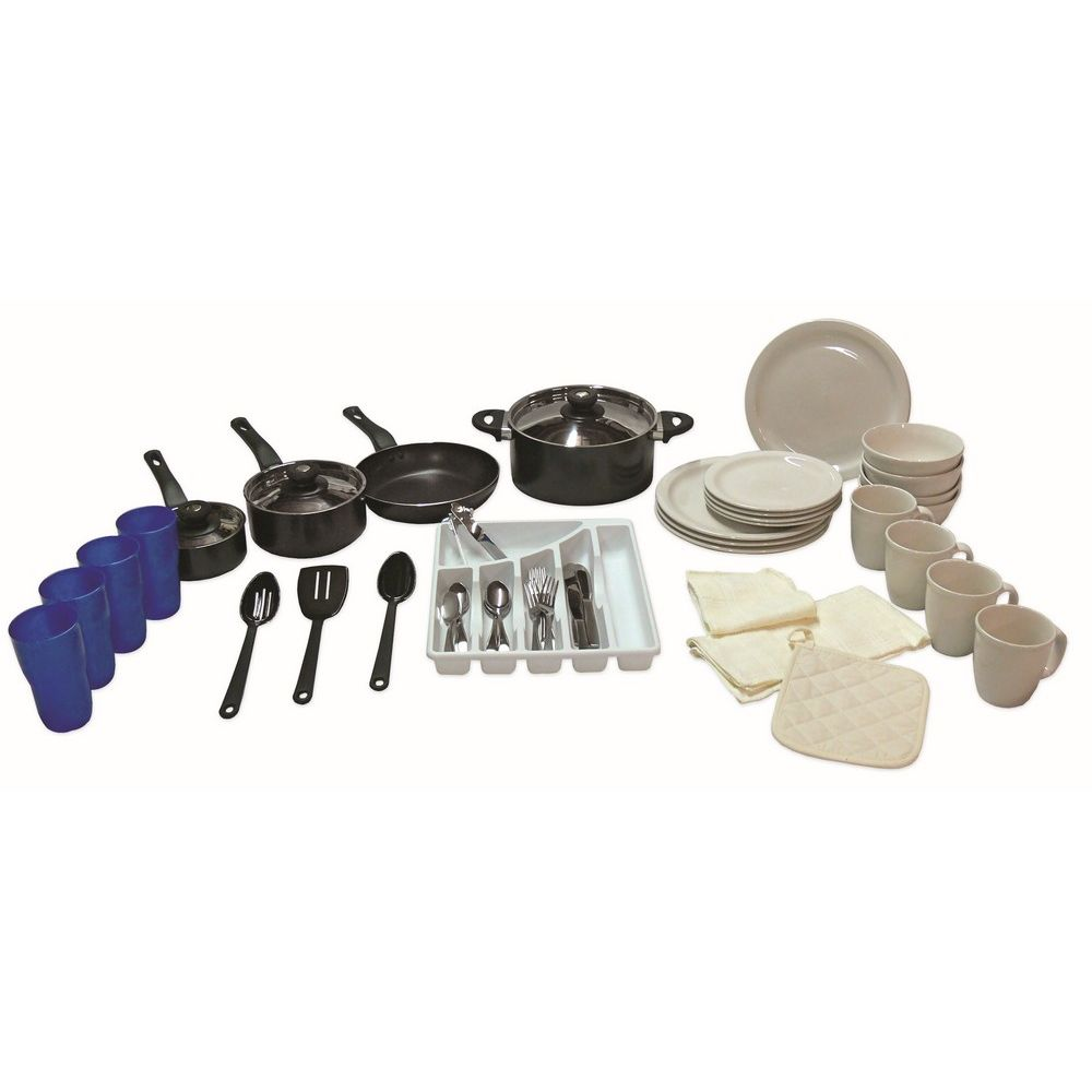 Economy Kitchen Kit