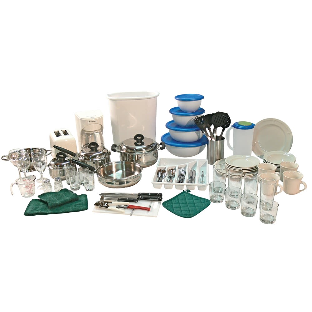 Specialty Kit Service For 6