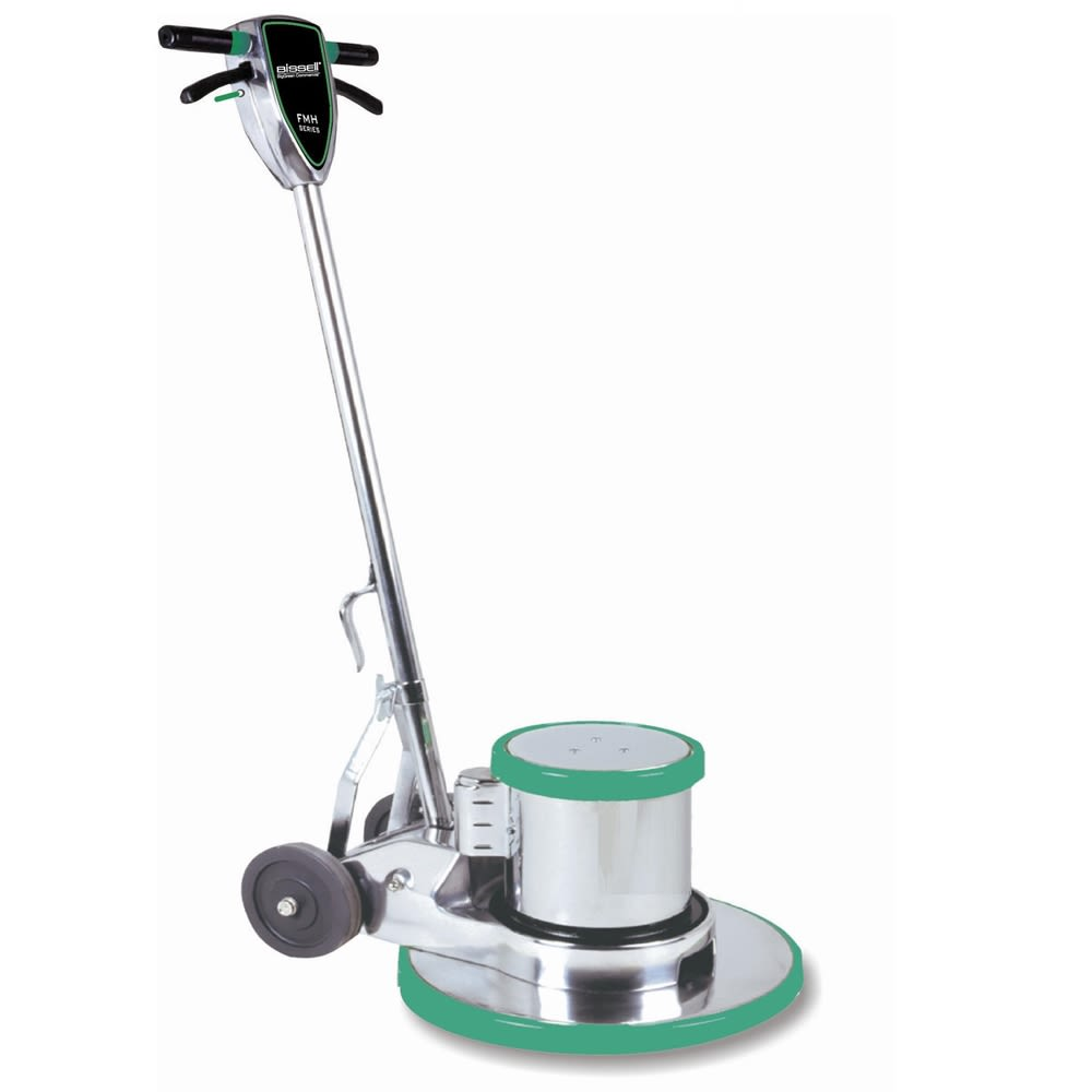 Bissell Commercial® Floor Machine, 21 inch Cleaning Width (Pad Driver Sold Separately)