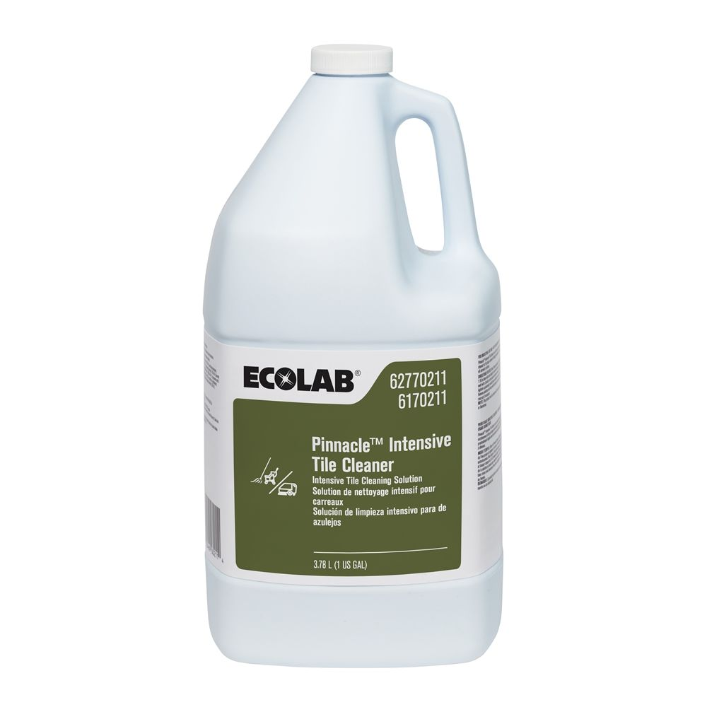 Ecolab® Pinnacle Intensive Tile Cleaner 1 Gallon #6170211