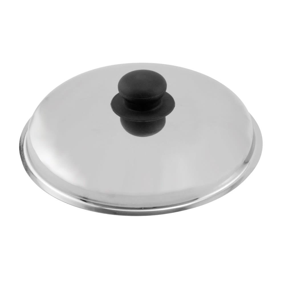 Empire Classic Stainless Steel Lid for 10in Fry Pan