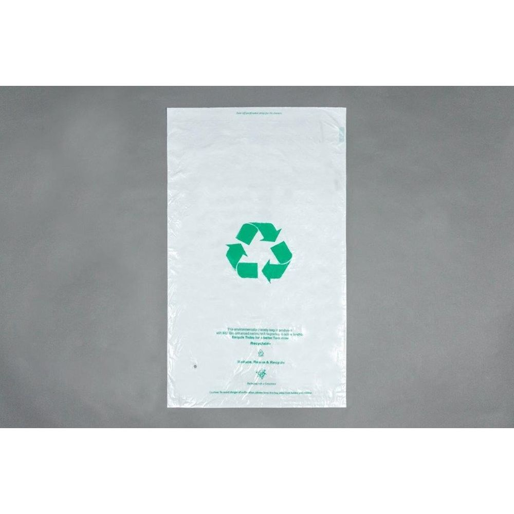 MultiPlast® Bio-Enhanced, In Room Recycle Bag