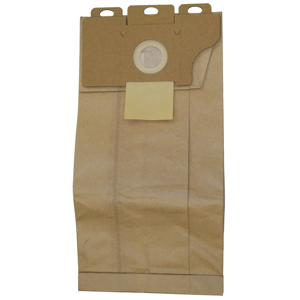 Bissell Commercial® Disposable Bags for Upright Vacuum 0031355 and 0022226, 10 Bags/Pack