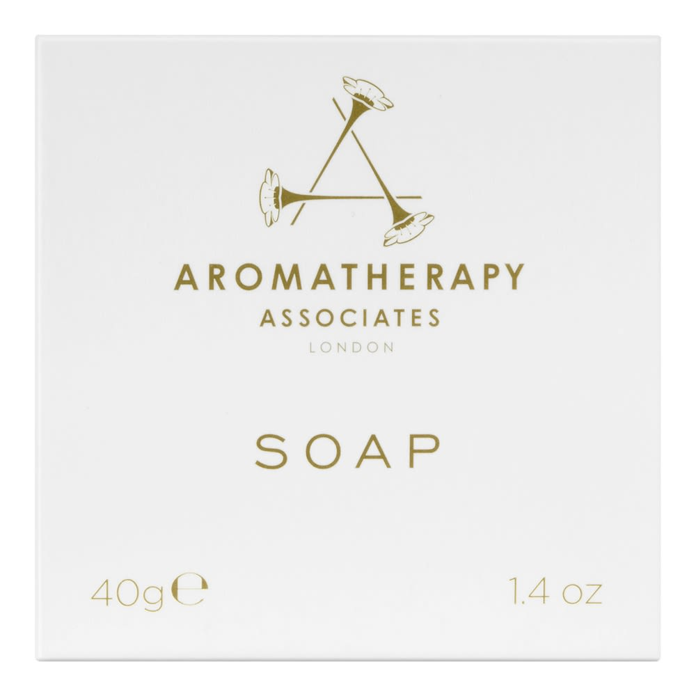 Aromatherapy Soap 40g in a Carton