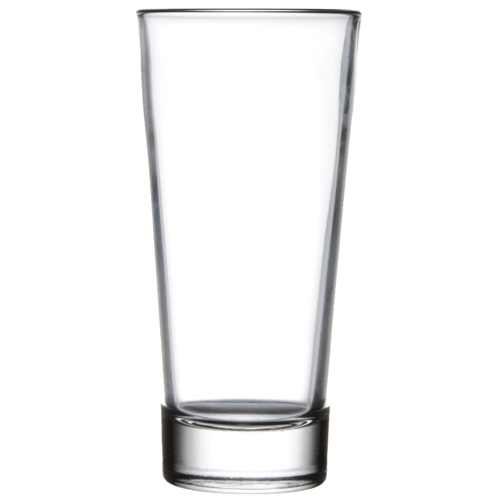 Beverage Glass, Elan, 12oz