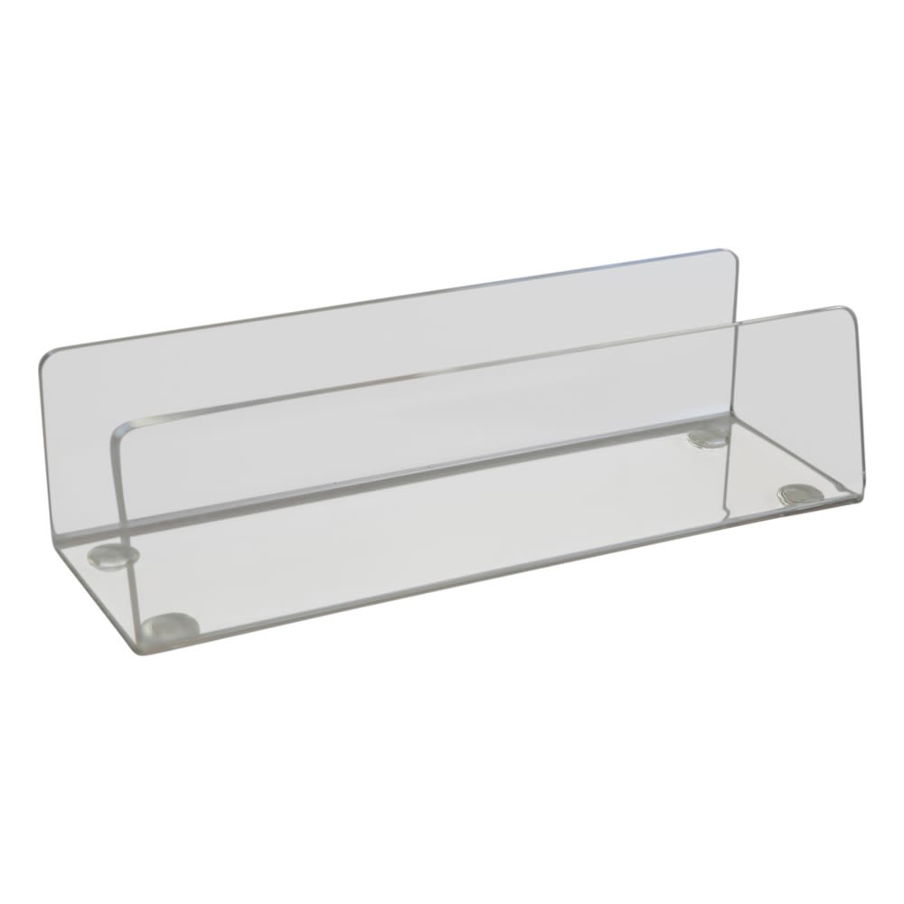 Acrylic Coffee Stand, Clear