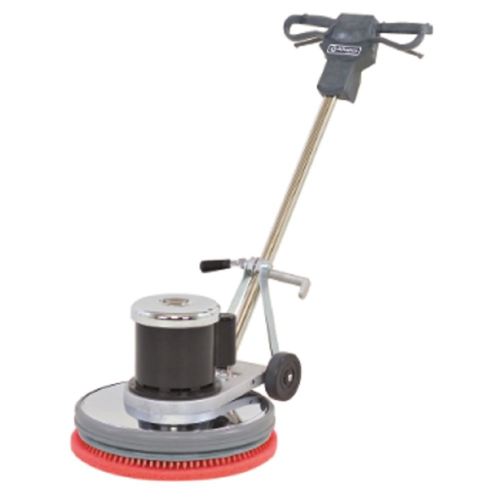Advance Nilfisk® Pacesetter 20HD Floor Machine, 20in Pad, 1.5 HP, 175 RPM
