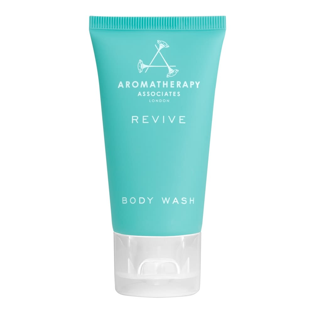 Aromatherapy Revive Body Wash 40ml