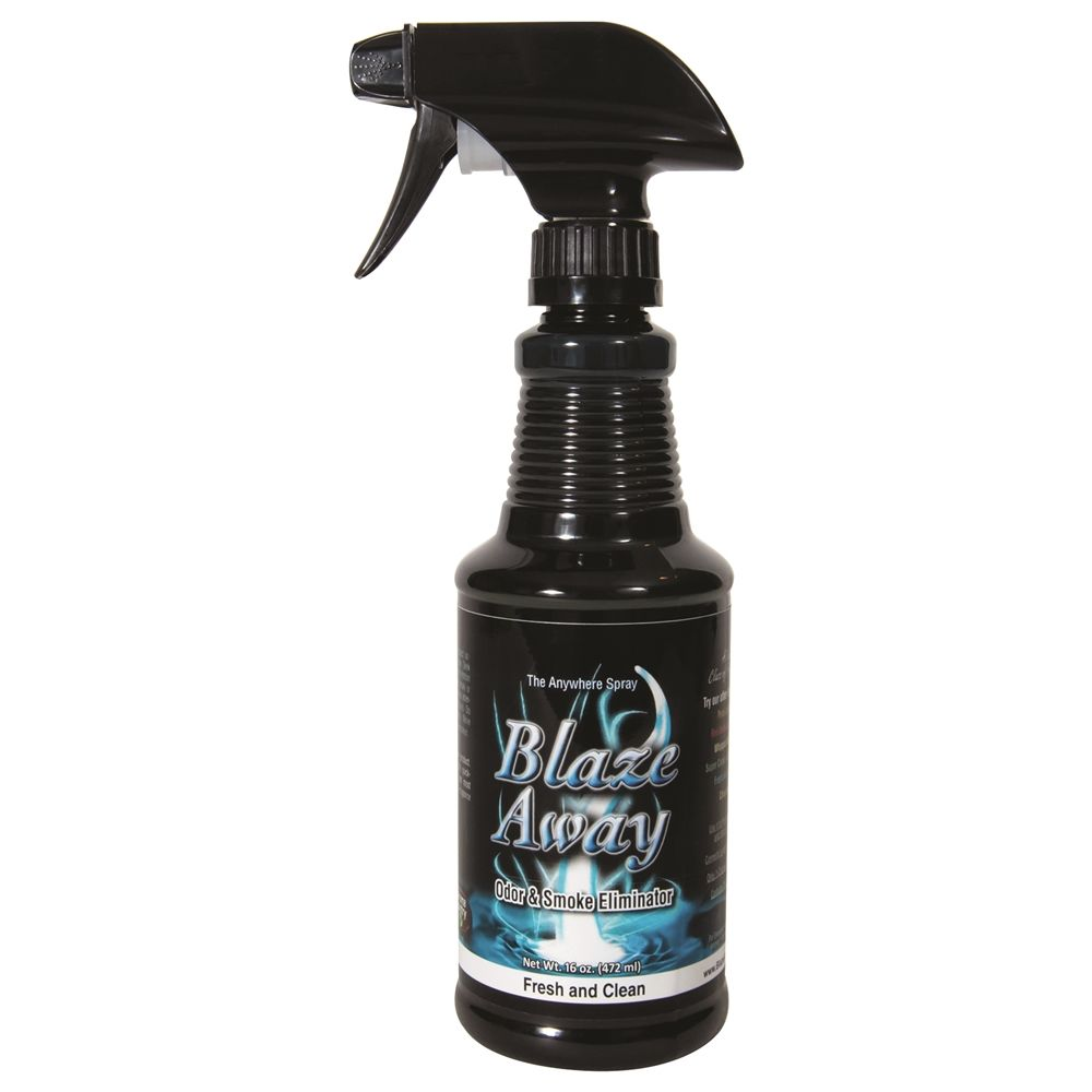 Aroma Country/ Blaze Away Air Freshener, Fresh & Clean 16oz