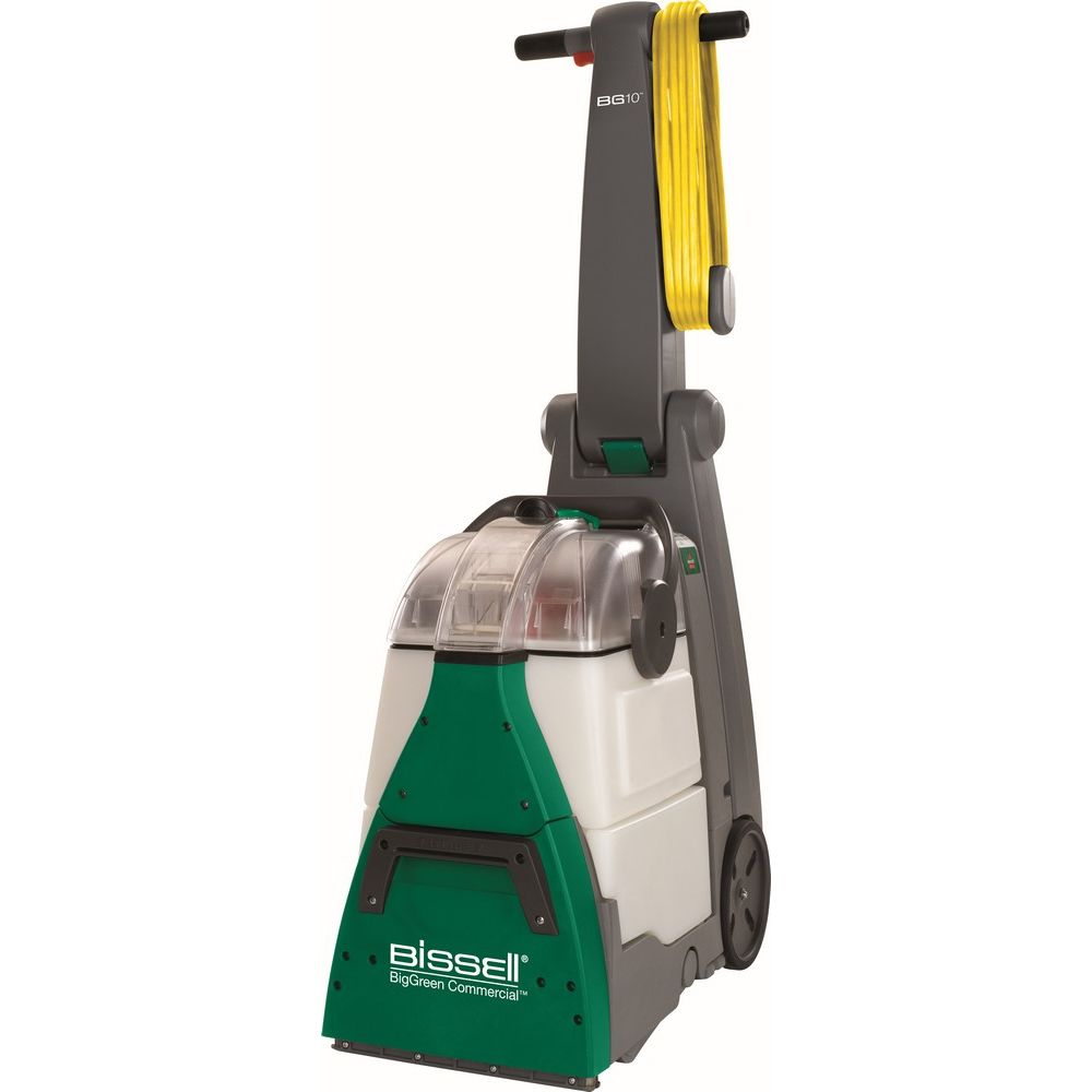 Bissell Commercial® BG10 Deep Cleaning Carpet Machine, Extractor,10.5in Wide Cleaning Path