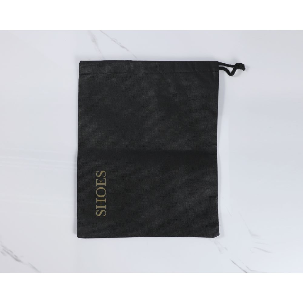 Shoe Bag, Black