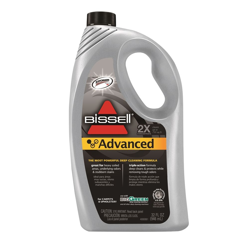 Bissell Commercial® Advanced Professional Strength Deep Cleaning Formula 32oz