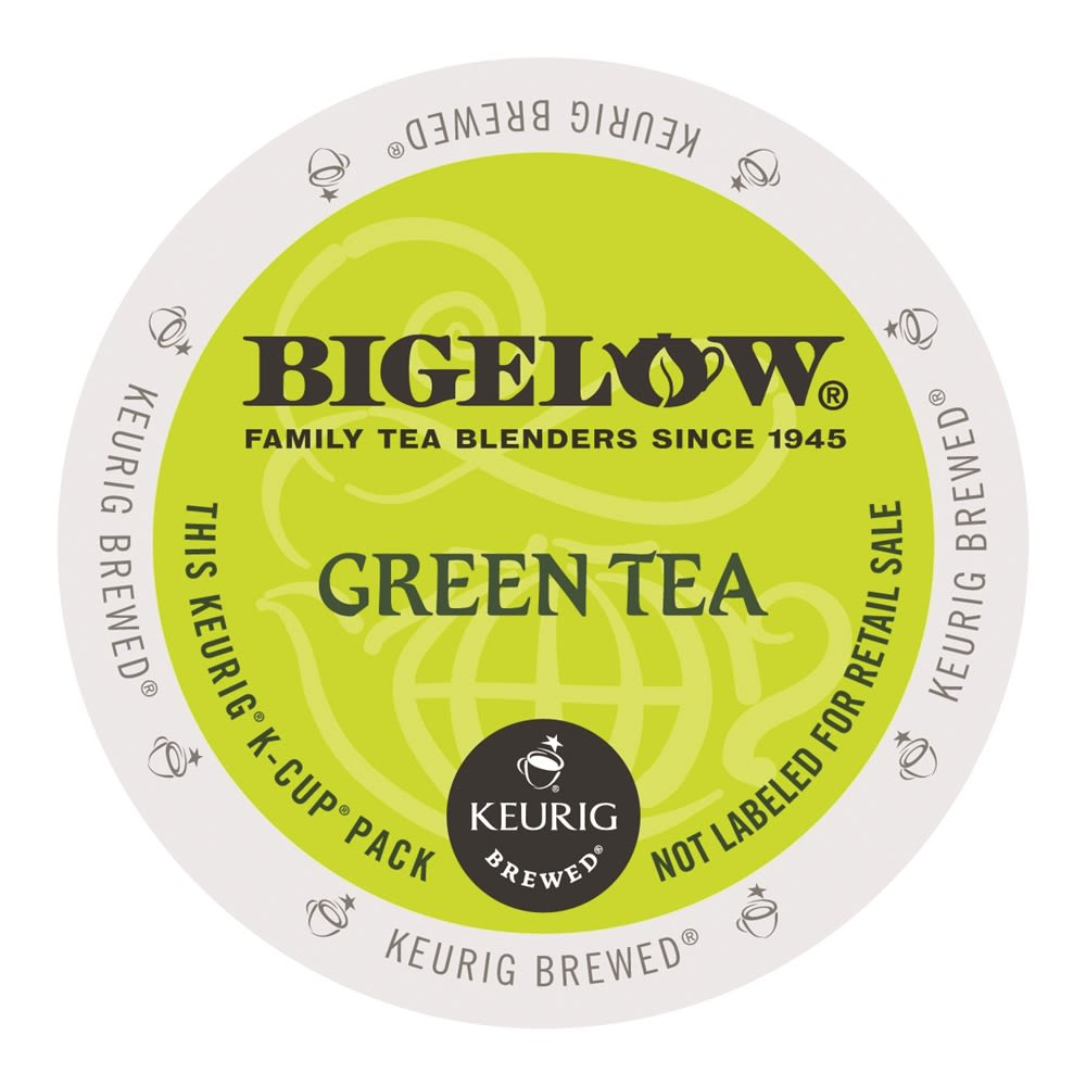 Bigelow® Green Tea K-Cup®