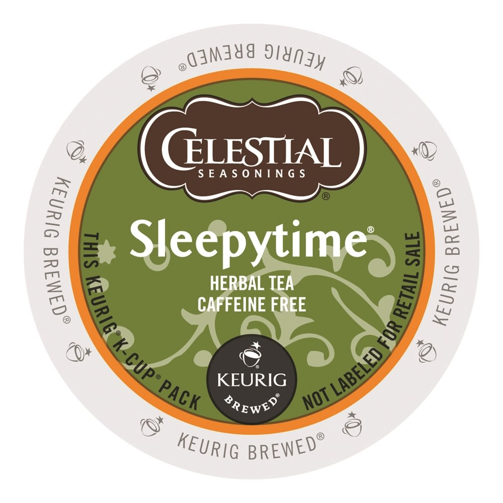Celestial Seasonings Sleepytime® Herbal Tea K-Cup®