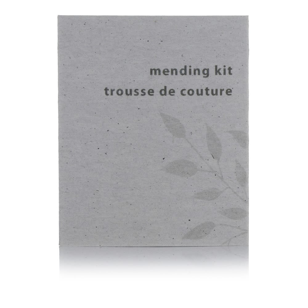 Aveda Eco Mending Kit in carton