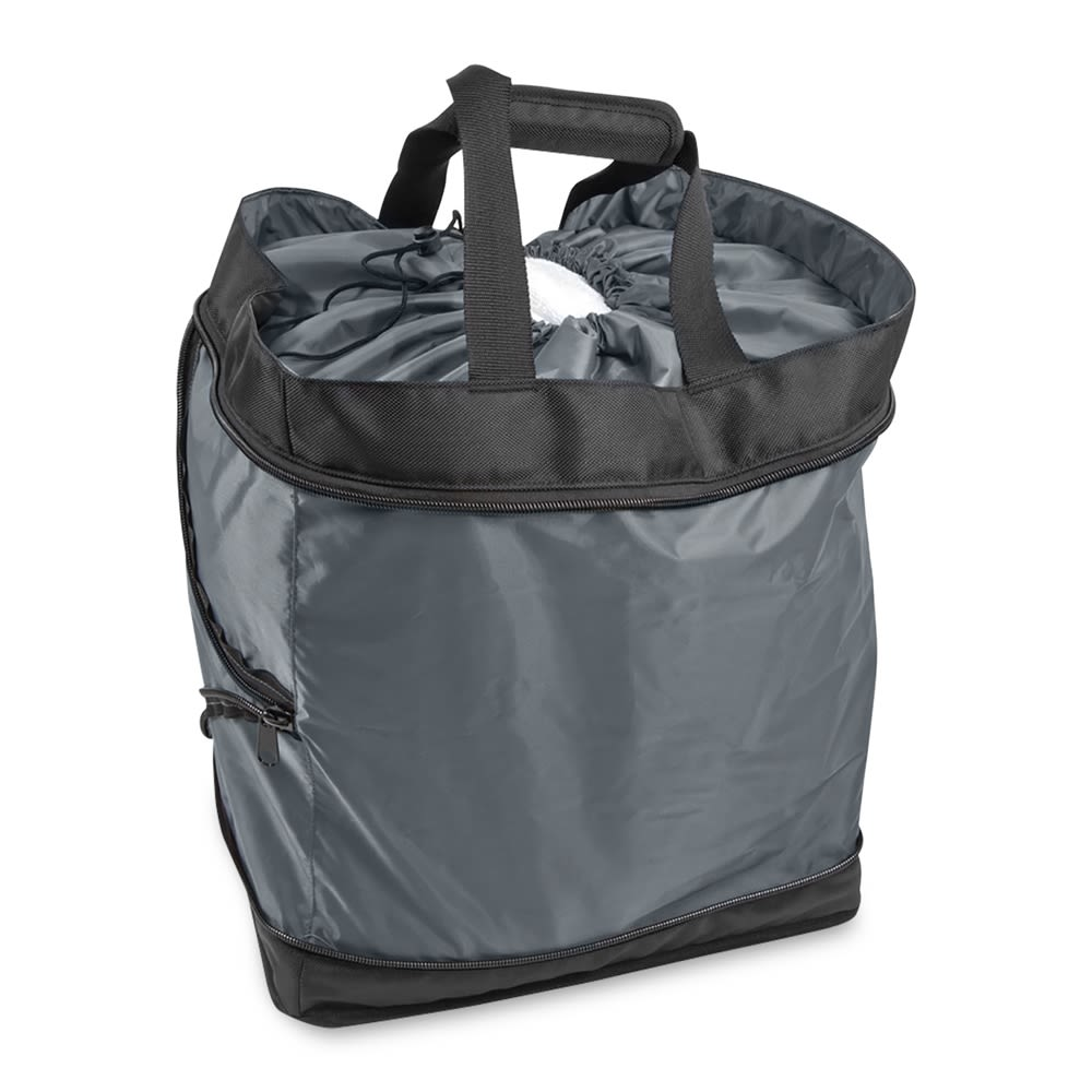 Forbes® Collapsible Laundry Bag for Mini-Roller Housekeeping Cart