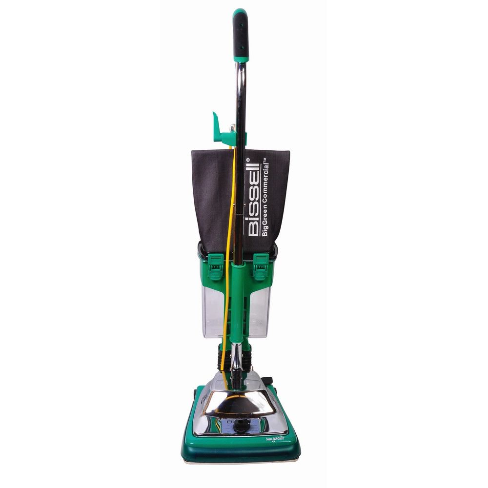 Bissell Commercial® ProCup® 12 Inch Upright Vacuum, Dirt Cup