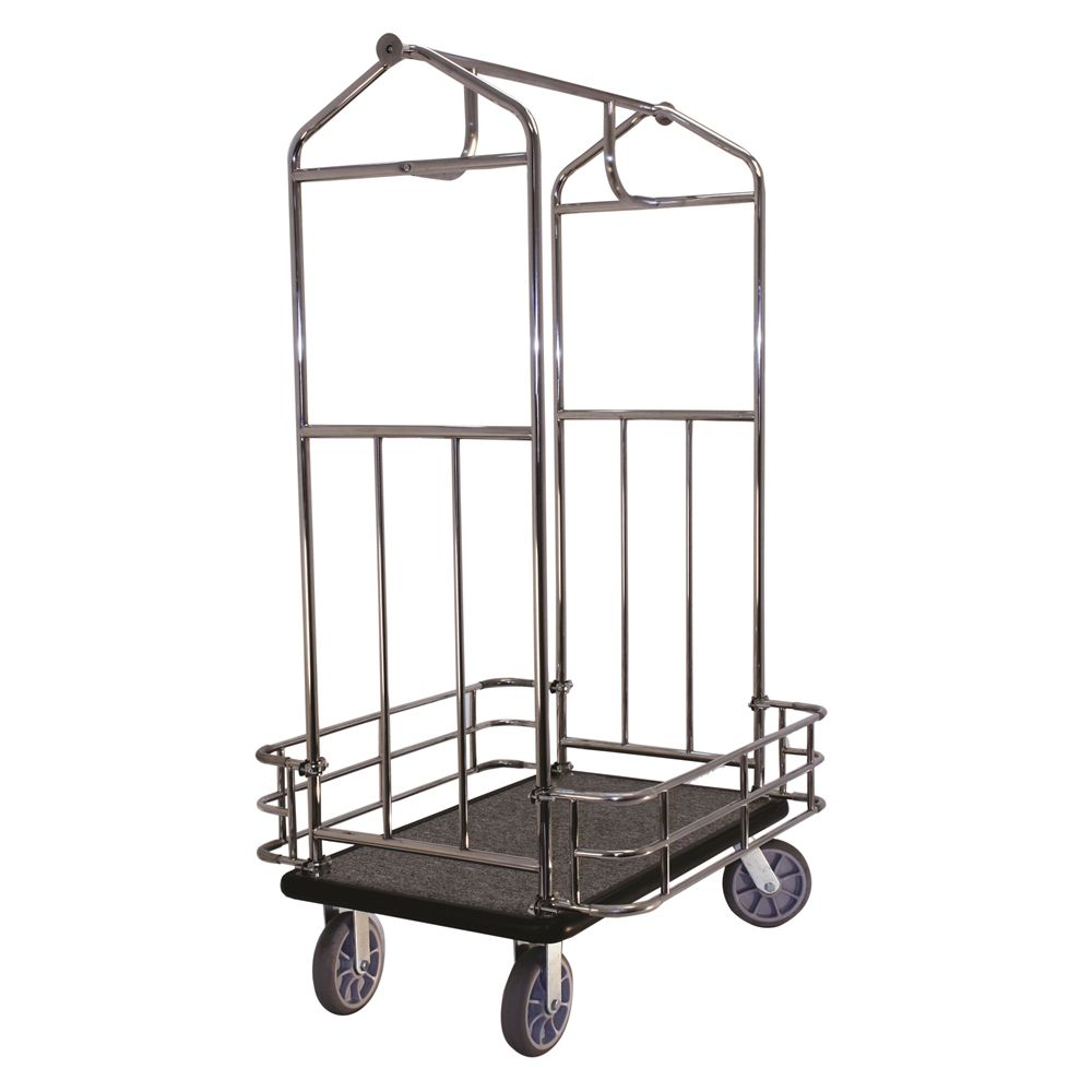 Bellman Cart Guard Add On, Gray