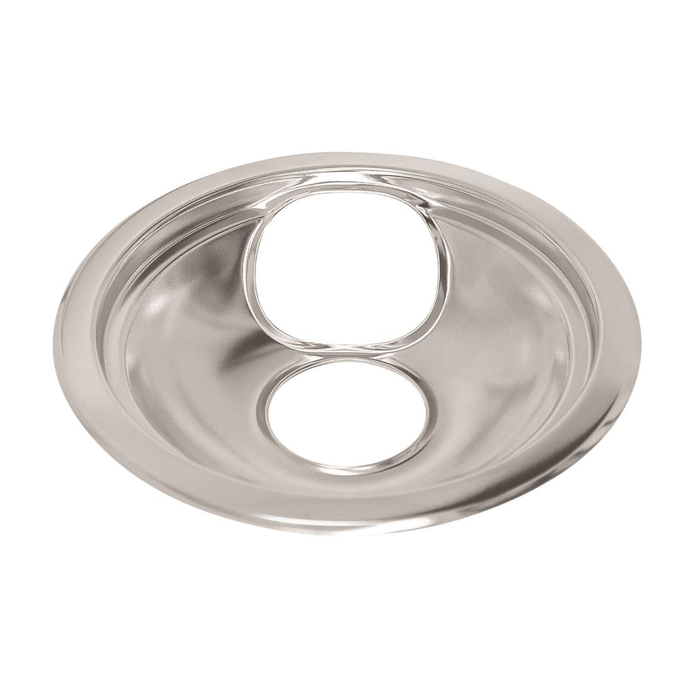 Drip Pan for Plug In Element Stove 6in