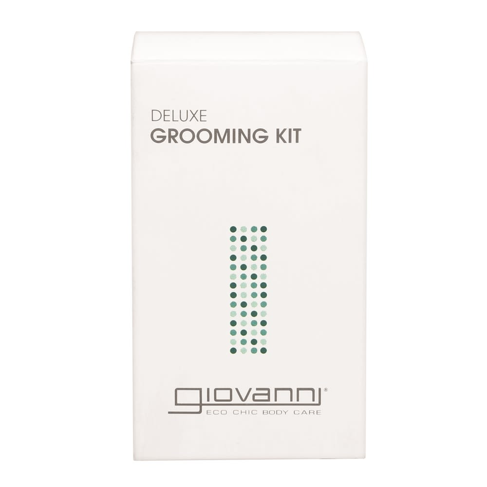 Embassy Suites Giovanni Grooming Kit