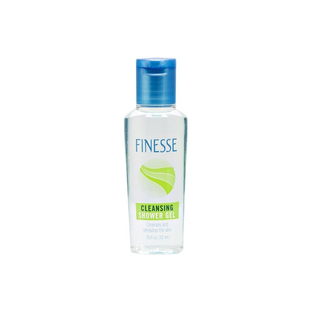 Finesse® Cleanse Shower Gel 0.75oz