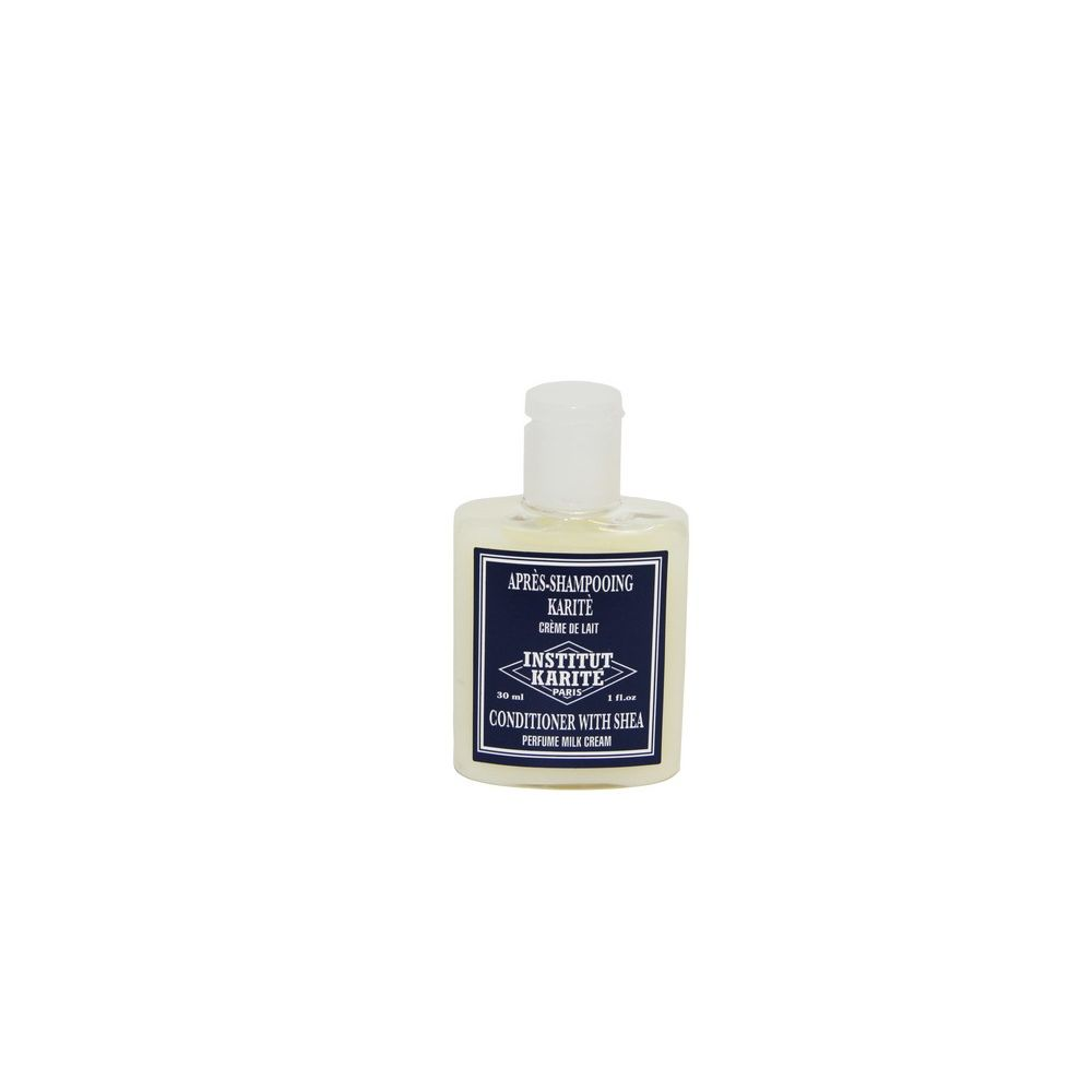 Institut Karite Milk Conditioner 30ml Bottle
