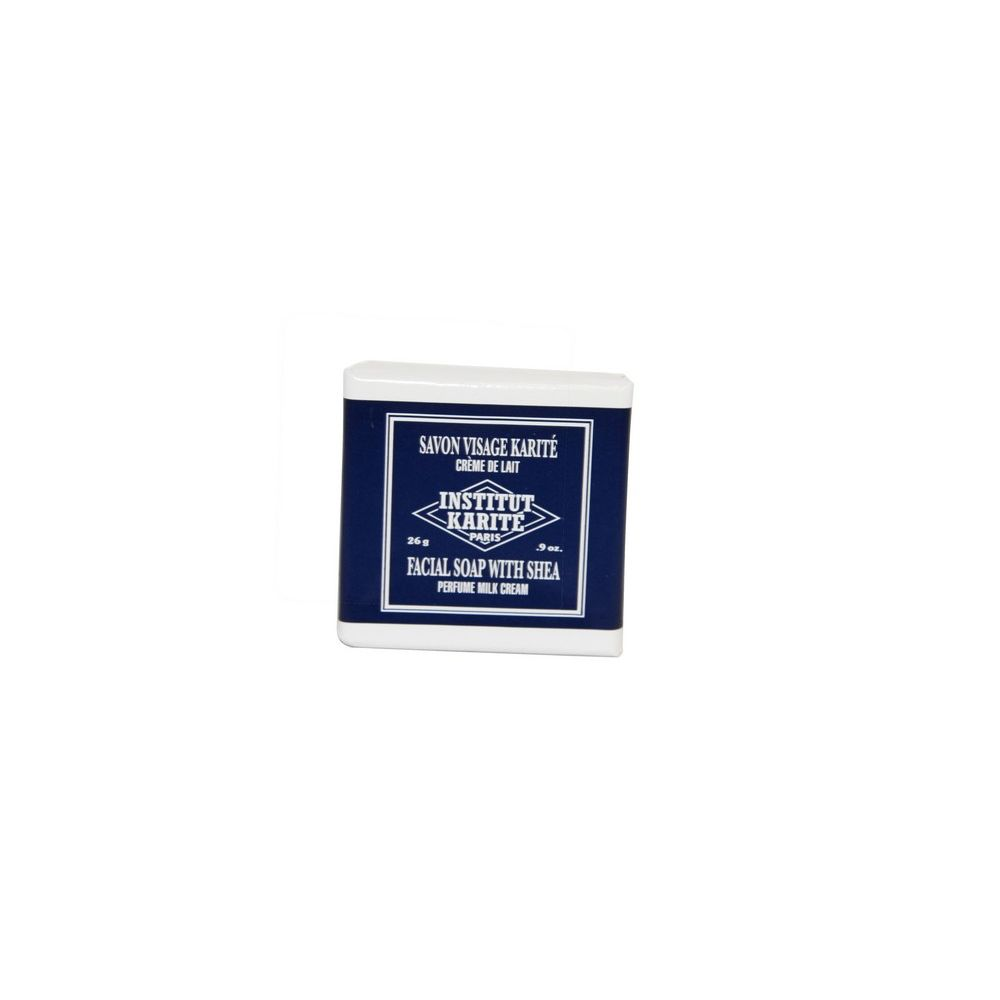 Institut Karite Milk Face Soap 26g